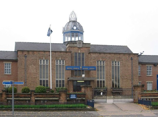 Derby Museum & Art Gallery