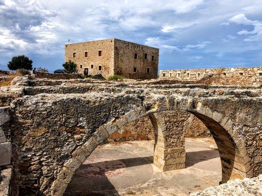 Fortezza Castle