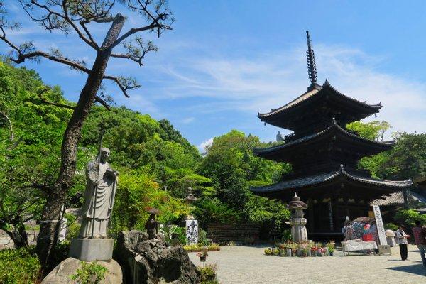 Ishite Temple