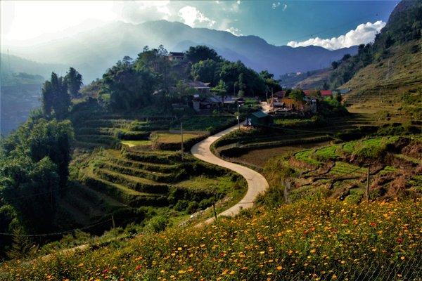 Mường Hoa Valley