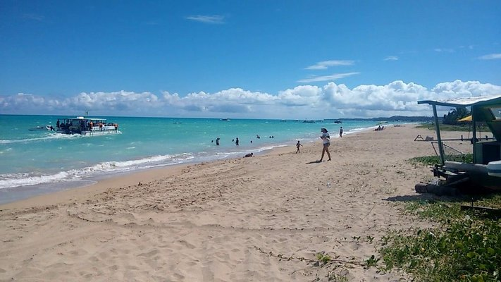 Praia de Burgalhau