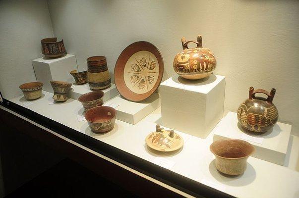 Museo Arqueológico Antonini