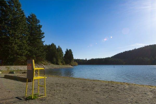 Westwood Lake Park