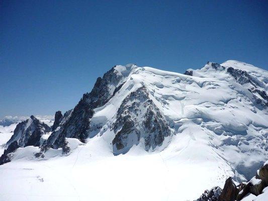 Impasse de la Vallée Blanche