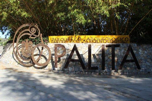 Parque Eco-Arqueológico Copalita