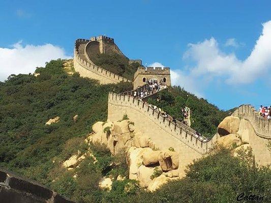 Great Wall of Badaling