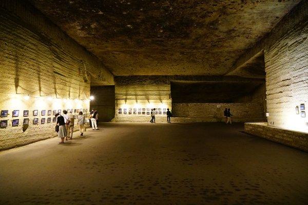 Oya History Museum - Subterranean Cave