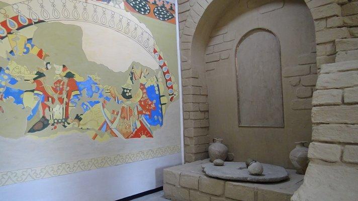 Afrasiyab Museum