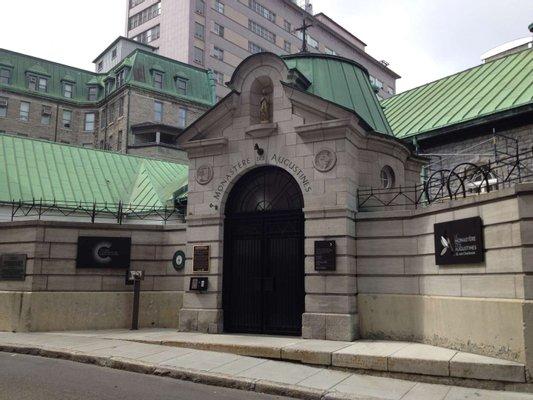 Hôtel-Dieu Museum