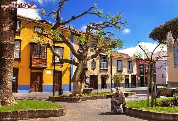 San Cristobal de La Laguna centro