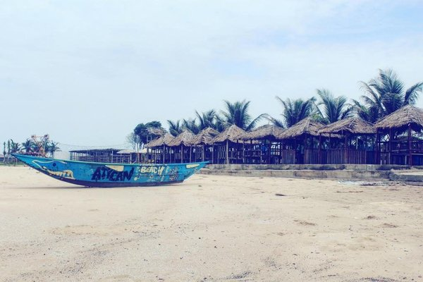 Elegushi Royal Beach Lekki Lagos