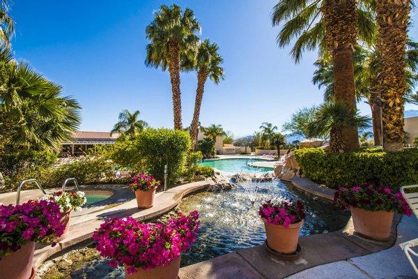 Desert Hot Springs