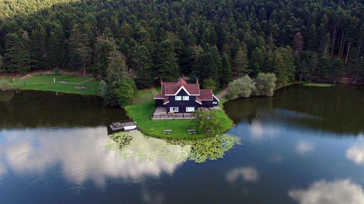 Gölcük Lake