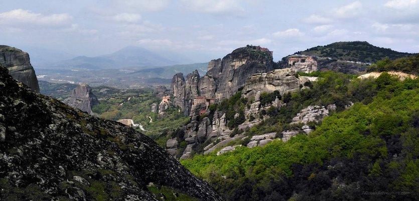Great Meteor Monastery