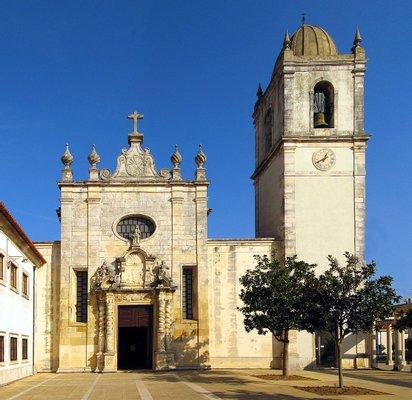 Sé Catedral de Aveiro