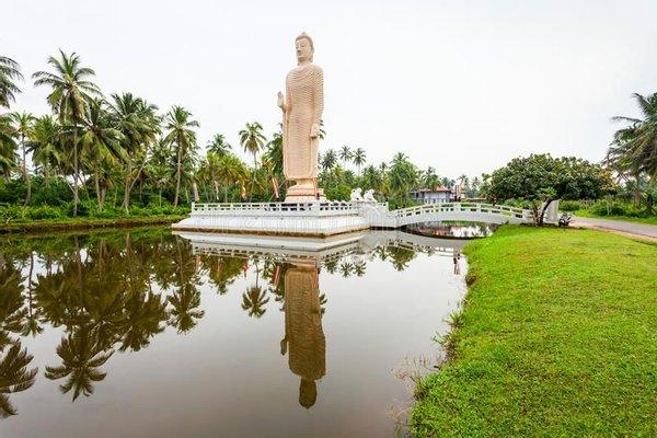 Tsunami Honganji Viharaya
