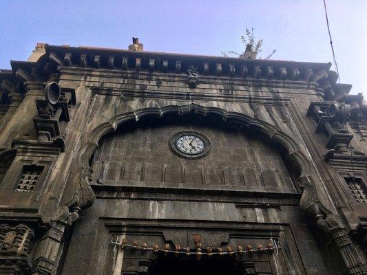 Shree Mahalaxmi Ambabai Temple, Kolhapur