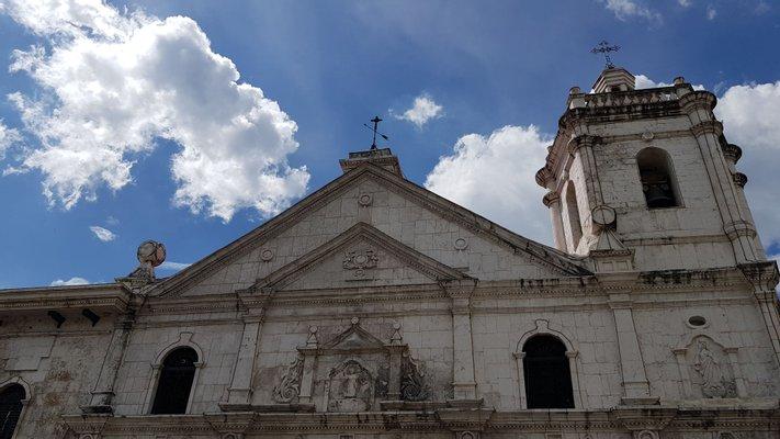 Basilica Minore del Santo Niño de Cebu
