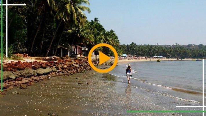 Coco Beach, Goa