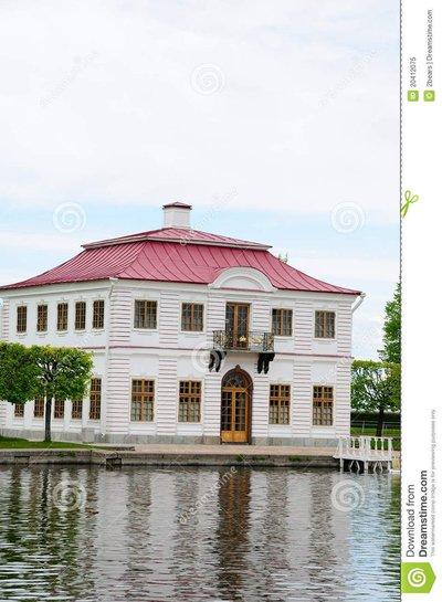 Dvorets Marli