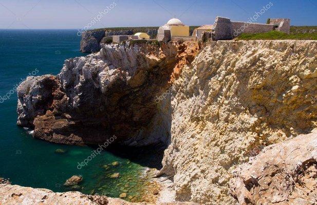 Fort of Santo António de Belixe