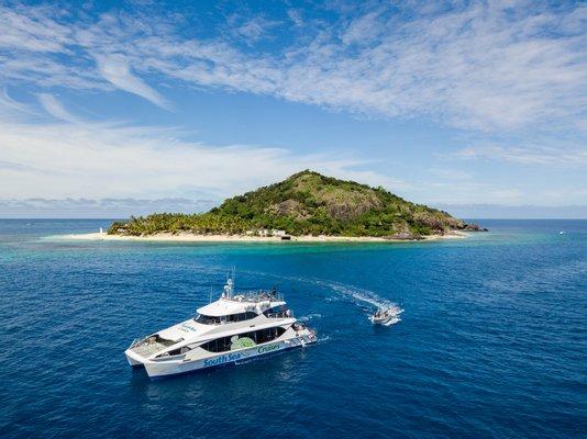 Denarau Island