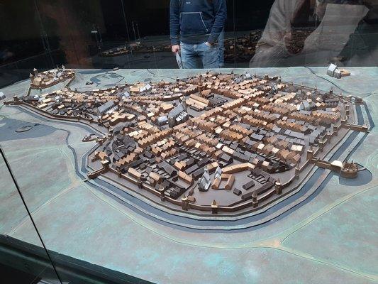 Podziemia Rynku. Muzeum Historyczne Miasta Krakowa