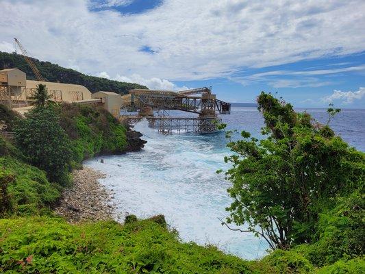Christmas Island Visitor Centre