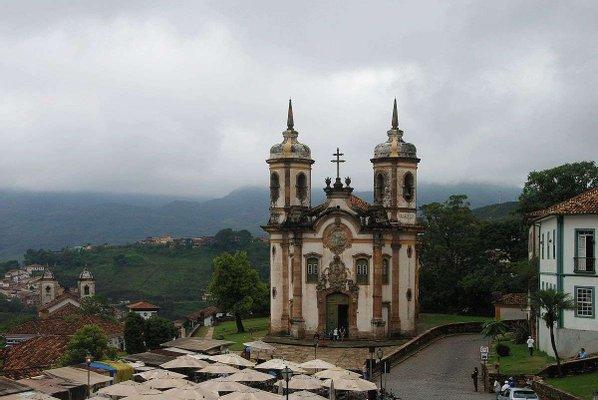 Church of Saint Francis of Assisi