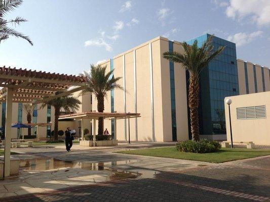 Swarovski Faisaliah Mall - Prince Sultan Gate