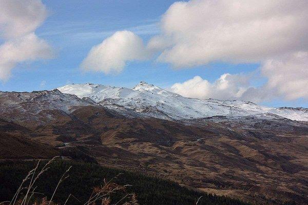 Coronet Peak Ski Area