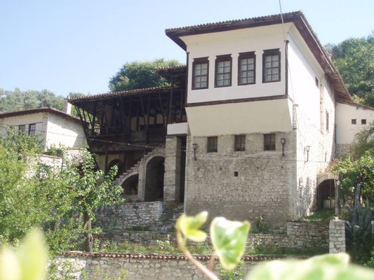 Ethnographic Museum