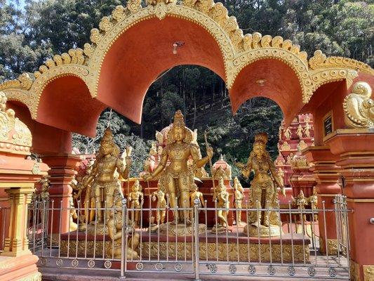 Aadishakti Seeta Amman Temple. (Sita Mata Temple)