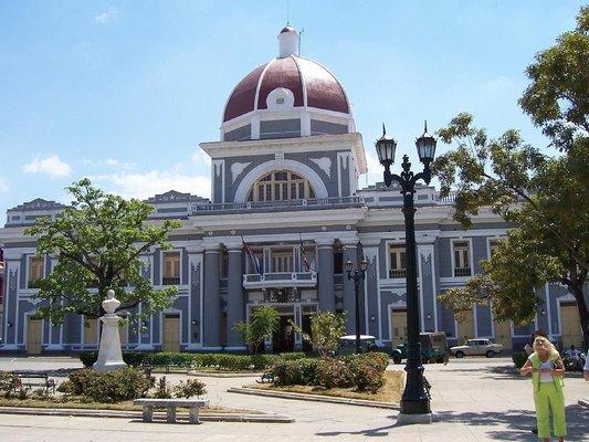 José Martí Park