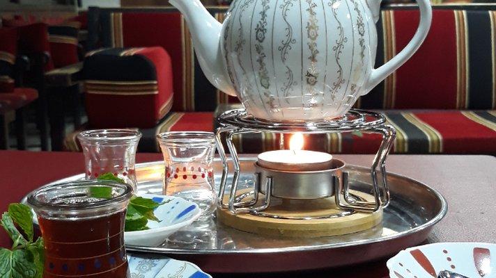 Al Mubarakiya Cafe & Restaurant