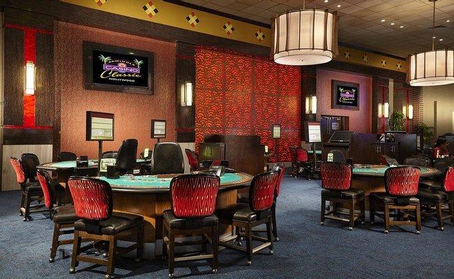Seminole Classic Casino Hollywood
