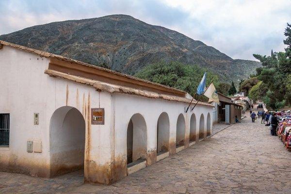 Cabildo Purmamarca