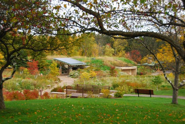 F.A. Seiberling Nature Realm