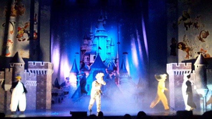 Tyumenskiy Dramaticheskiy Teatr