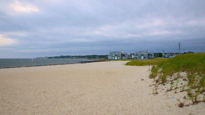 Kalmus Park Beach
