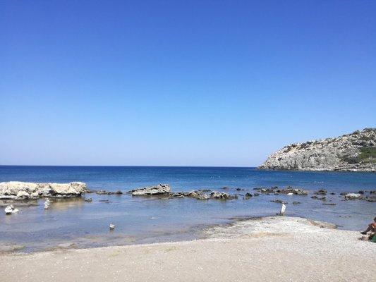 Mandomata Beach