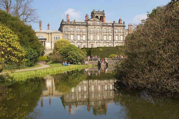 National Trust - Biddulph Grange Garden