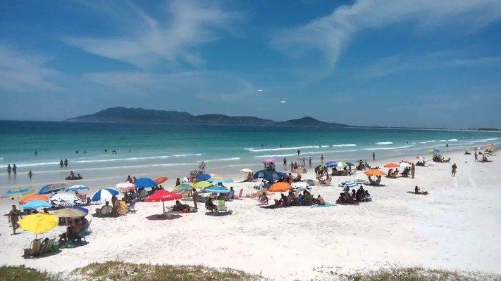 Das Dunas Beach