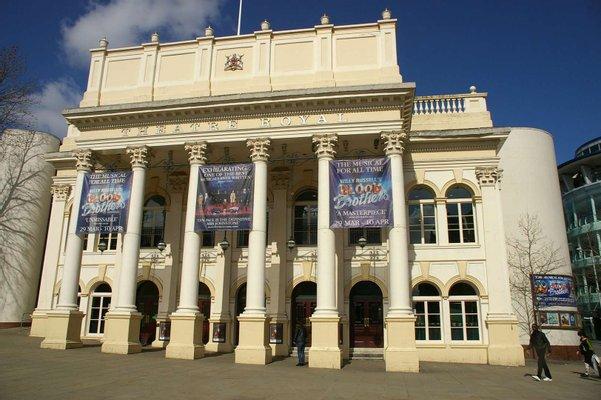 Theatre Royal Concert Hall