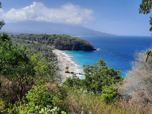 Virgin Beach, Karangasem, Bali