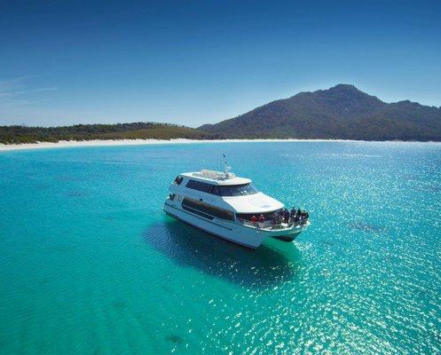Wineglass Bay Cruises