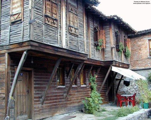 Sozopol - Old Town