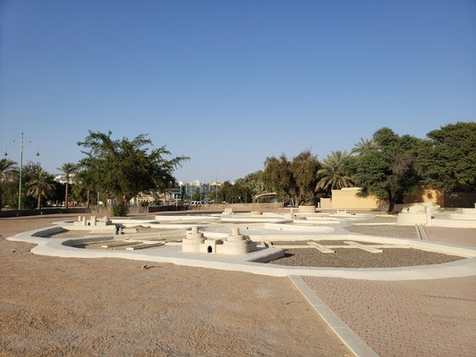 AlAin Oasis