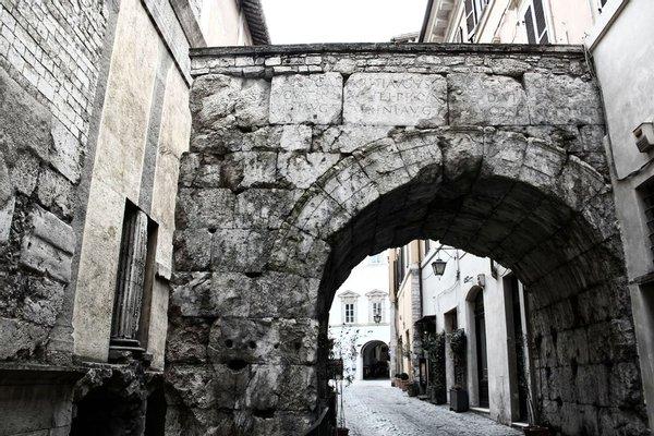 Galleria D'Arte Germanico