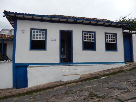 House of Juscelino